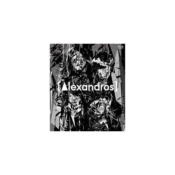 【Blu-ray】[Alexandros] live at Makuhari Messe